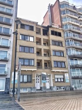 Appartement brandt uit: zeven mensen geëvacueerd