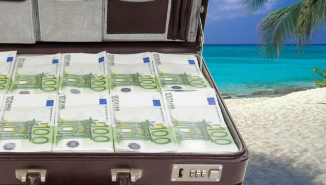 Steeds meer betalingen van Belgische bedrijven naar de fiscale paradijzen