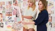 Stella McCartney ontwerpt collectie voor nieuwe album van Taylor Swift