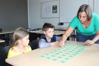 Speeldoos brengt kinderen voetbalwoordenschat bij