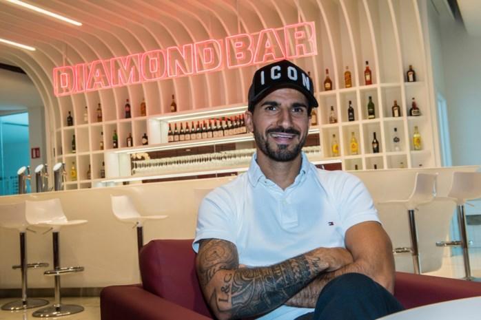 """Lior Refaelov kent op z'n 33ste bij Antwerp zijn beste seizoenstart in jaren: """"Ik ben niet verbaasd over mijn niveau"""""""