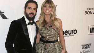 Heidi Klum deelt topless foto van huwelijksreis met 17 jaar jongere echtgenoot