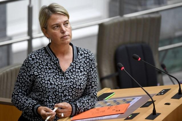 Komt Joke Schauvliege toch terug als minister?