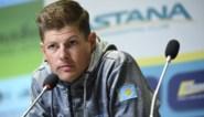 Jakob Fuglsang verlengt contract bij Astana