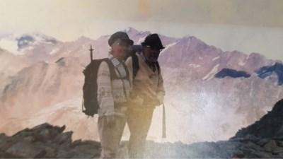 Antwerps koppel Guido (82) en Greta (77) komt om bij bergtocht in Oostenrijk