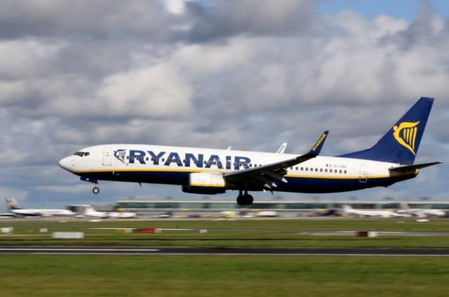 Chaos dreigt voor wie in september met Ryanair naar Spanje wil