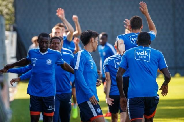 """Uitstel match tegen Antwerp geeft AA Gent boost: """"Tegen Rijeka twee keer met onze sterkste ploeg"""""""