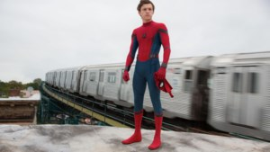 Split tussen Disney en Sony over Spider-Man