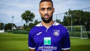 CLUBNIEUWS. Tegenvaller voor Anderlecht, AA Gent-verdediger hoopt nog op transfer