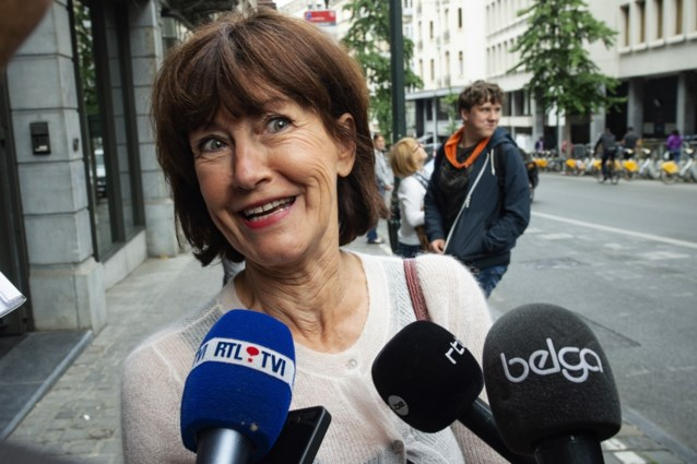 """Laurette Onkelinx: """"Cordon sanitaire rond waarden waar N-VA en Theo Francken voor staan"""""""