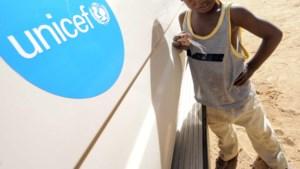 Koen Van Bockstal nieuwe algemeen directeur van Unicef België
