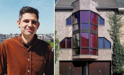 """Man achter 'Ugly Belgian Houses' zegt sorry tegen bewoners in 'Iedereen beroemd': """"Maar ze blijven lelijk"""""""