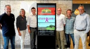 Nieuw concept: lokale handelaars maken reclame voor elkaar