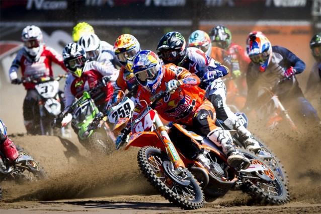 Nederland verschijnt op zijn sterkst aan de start van Motorcross der Naties in Assen, met Jeffrey Herlings dus