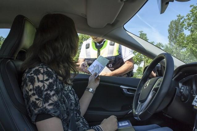 Bestuurder kan boete van meer dan 22.000 euro niet betalen en is auto kwijt
