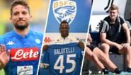 Tien om te zien in de Serie A: van Scarface en de Prins tot Baby Pirlo, de ondergang van Dries en de vet betaalde Nederlander