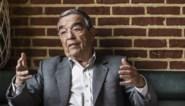 """Louis Tobback: """"Wie ook de nieuwe voorzitter wordt, slechter dan Crombez kan het niet worden"""""""