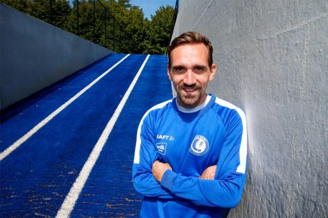 """Sven Kums keert terug bij AA Gent met transfer die op een uur beklonken was: """"Kompany is eerlijk geweest"""""""