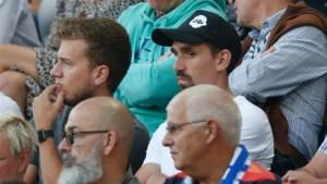 Opvallend: Sven Kums mag met AA Gent niet spelen tegen Anderlecht