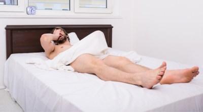 Vlaming blijvend impotent na erectie van 30 uur: wat moet je doen in zo'n geval en hoe moet het verder als het te laat is?