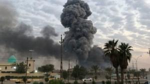 Israël bombardeert wapendepot in Irak