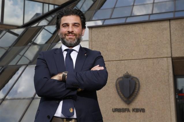 """Bondsvoorzitter Mehdi Bayat: """"Ja, clubs wilden Martinez binnenhalen"""""""