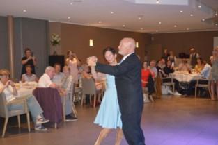 Eliane viert 90ste verjaardag op plek waar ze thuishoort: de dansvloer