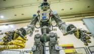 Russen sturen mensrobot de ruimte in