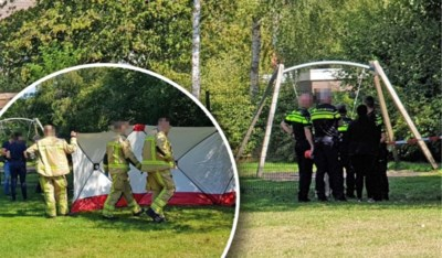 'Pervert in speeltuin' sterft na tussenkomst buurtbewoners, slachtoffer blijkt doofstomme tuinman