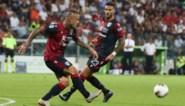 Nainggolan beleeft terugkeer in mineur bij Cagliari