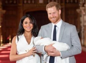 In deze villa van 117.000 euro voor een week vierden Meghan Markle, prins Harry en Archie haar 38ste verjaardag