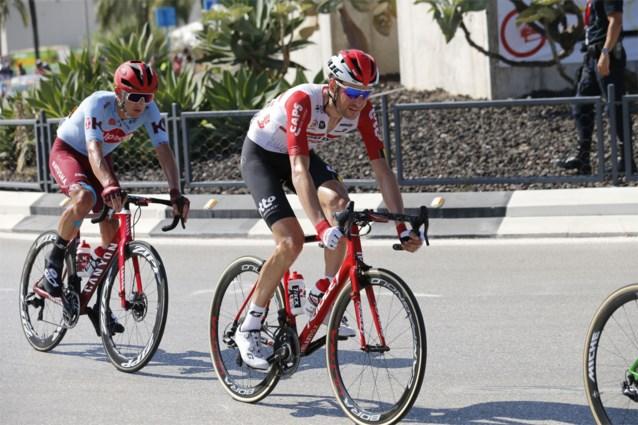 """Aanvaller Armée niet akkoord met boete van UCI: """"Schandelijk"""""""
