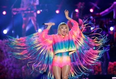 RECENSIE. Taylor Swift overtreft zichelf op 'Lover'