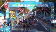 Opnieuw prijs voor Belgen in Ronde van Denemarken: Tim Merlier wint slotrit na massasprint
