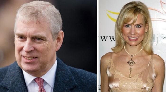 Het net sluit zich rond Britse prins Andrew: wat deed hij met Miss Rusland in privéjet van omstreden miljardair Jeffrey Epstein?