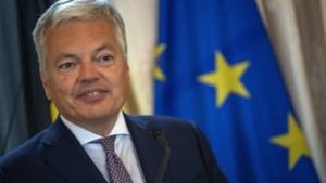"""Karel De Gucht wuift kritiek op nominatie van Didier Reynders als Europees Commissaris weg: """"Wie in België is beter geschikt?"""""""