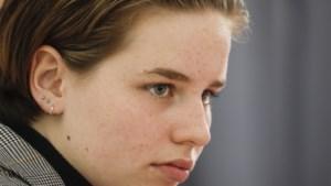 Parket start onderzoek naar bedreigingen Anuna De Wever op Pukkelpop