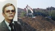 Politie graaft naar lichaam van beveiligingsagent die in 1982 spoorloos verdween bij roofmoord