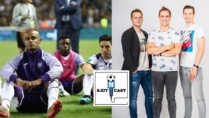 SJOTCAST. Is de blessure van Kompany het lelijkste moment uit het Belgische voetbal? Luister nu naar aflevering 5!