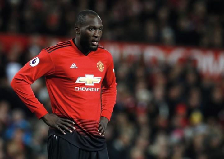 """Romelu Lukaku hard over vertrek bij Manchester United: """"Ik wilde niet voor een club spelen waar ze me niet willen"""""""