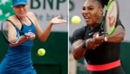 Vijftien jaar venijn: Serena Williams en Maria Sharapova hernieuwen vannacht hun jarenlange rivaliteit op US Open