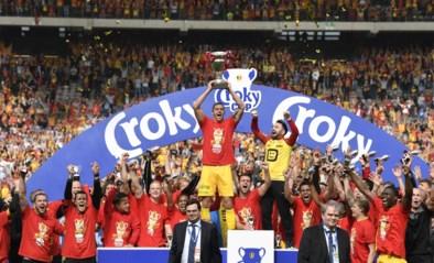 Beerschot - Anderlecht blikvanger in zestiende finales Croky Cup