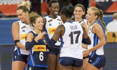 De ebbenhouten parel: Yellow Tigers treffen Italiaanse scoremachine Paola Egonu