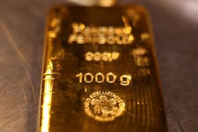 Goudprijs staat historisch hoog: beleg in goud, maar doe dat heel voorzichtig