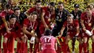 """Gemiddeld 260.000 kijkers zagen Red Lions Europees kampioen worden: """"Hockey is aan een sterke opmars bezig"""""""