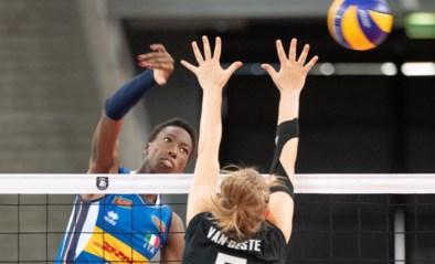 Yellow Tigers kunnen het Italiaanse toppers op EK volleybal even lastig maken (maar weten weer wat verliezen is)