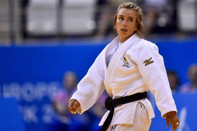 """Elf Belgen verschijnen in Tokio op de tatami va het WK judo: """"Ik ga voor niks minder dan goud. Ik denk iedereen te kunnen kloppen"""""""