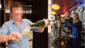 """Antwerpse cafébaas zet tafelschuimer te kijk op Facebook: """"Geen schandpaal, maar wil collega's waarschuwen"""""""