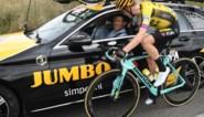 Naweeën van val in ploegentijdrit dwingen Steven Kruiswijk tot opgave in de Vuelta