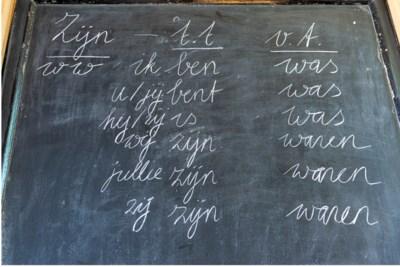 Jongeren krijgen dezelfde test als tien jaar geleden: sms'en en whatsappen we ons dom of valt ons Nederlands mee?